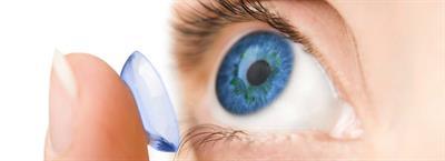 همه چیز راجع به لنزهای تماسی